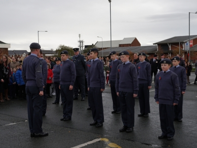 Buckley Remembrance Parade - 003