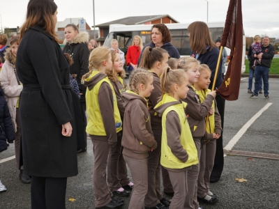 Buckley Remembrance Parade - 004