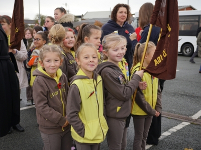 Buckley Remembrance Parade - 005