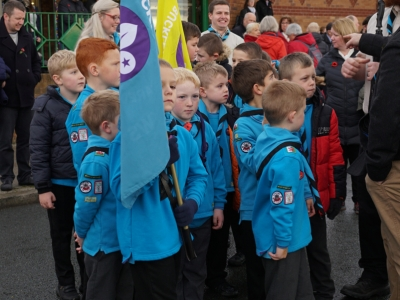Buckley Remembrance Parade - 006