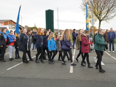 Buckley Remembrance Parade - 013