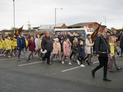 Buckley Remembrance Parade - 015