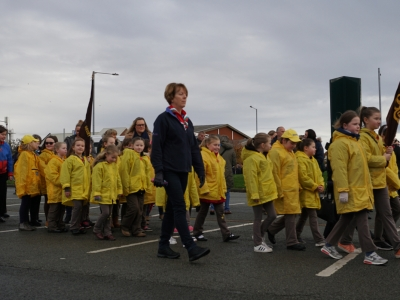 Buckley Remembrance Parade - 016