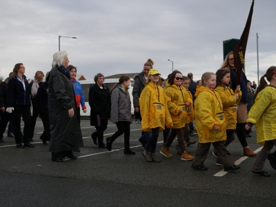Buckley Remembrance Parade - 017