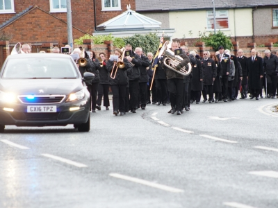 Buckley Remembrance Parade - 020