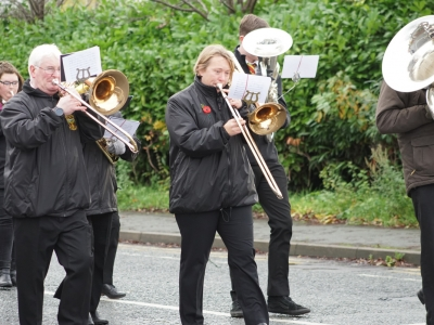 Buckley Remembrance Parade - 021