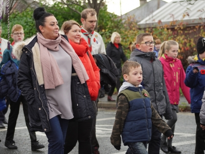 Buckley Remembrance Parade - 031
