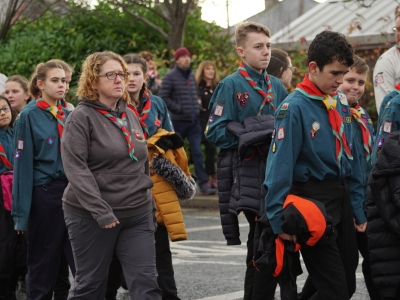 Buckley Remembrance Parade - 033