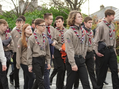 Buckley Remembrance Parade - 035