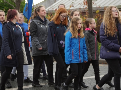 Buckley Remembrance Parade - 043