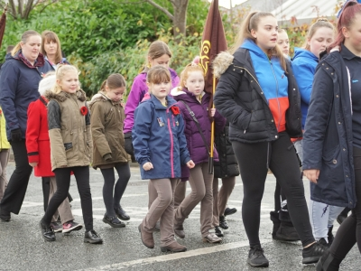 Buckley Remembrance Parade - 044