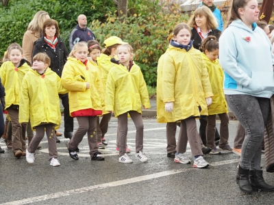 Buckley Remembrance Parade - 047