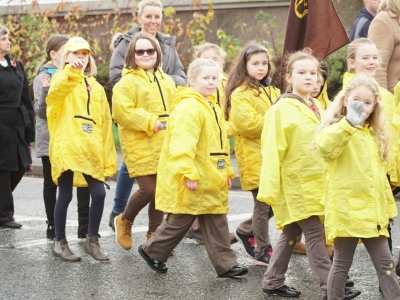 Buckley Remembrance Parade - 048