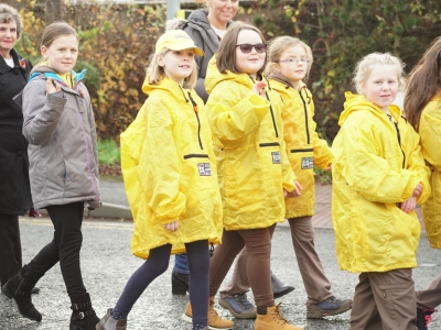Buckley Remembrance Parade - 049