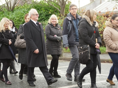 Buckley Remembrance Parade - 051