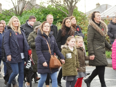 Buckley Remembrance Parade - 053