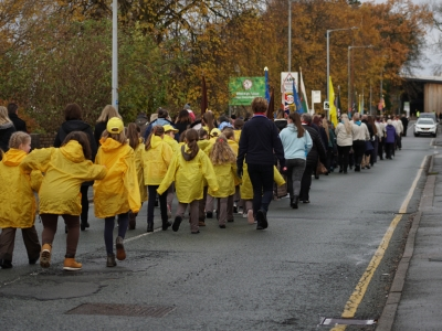 Buckley Remembrance Parade - 058