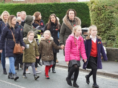 Buckley Remembrance Parade - 059
