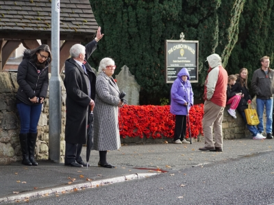 Buckley Remembrance Parade - 060