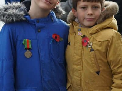 Buckley Remembrance Parade - 061