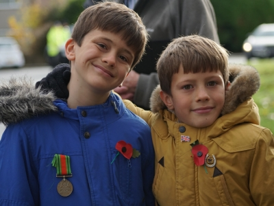 Buckley Remembrance Parade - 062