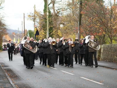 Buckley Remembrance Parade - 063