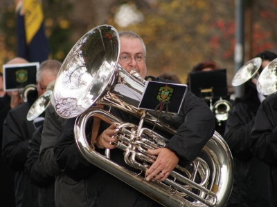 Buckley Remembrance Parade - 064