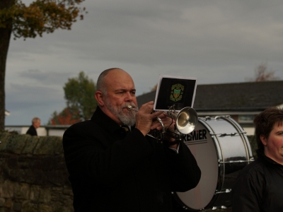 Buckley Remembrance Parade - 065