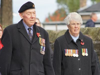 Buckley Remembrance Parade - 068