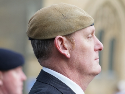 Buckley Remembrance Parade - 069