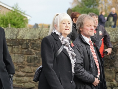 Buckley Remembrance Parade - 070