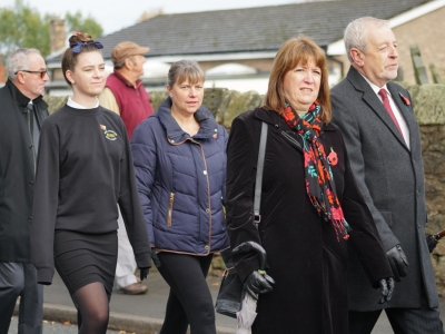 Buckley Remembrance Parade - 071