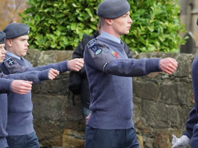 Buckley Remembrance Parade - 073