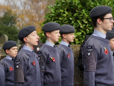 Buckley Remembrance Parade - 074