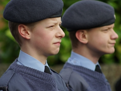 Buckley Remembrance Parade - 075