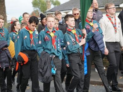 Buckley Remembrance Parade - 078