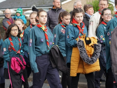 Buckley Remembrance Parade - 079