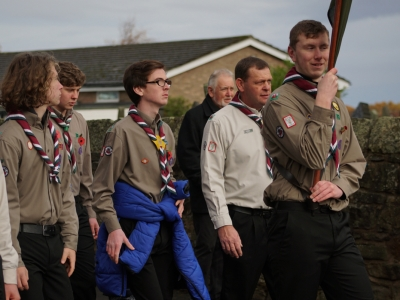 Buckley Remembrance Parade - 080
