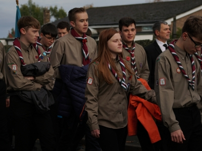 Buckley Remembrance Parade - 081