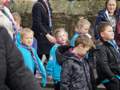Buckley Remembrance Parade - 083