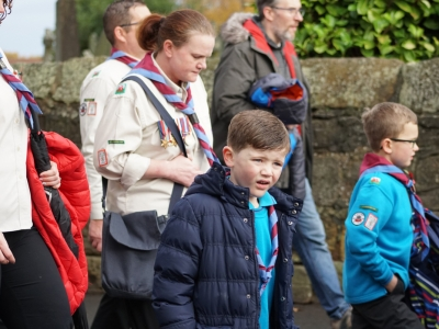 Buckley Remembrance Parade - 084