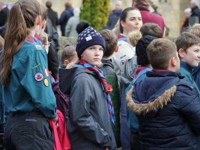 Buckley Remembrance Parade - 087