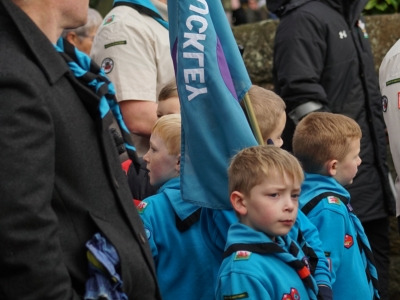 Buckley Remembrance Parade - 088