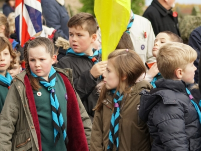Buckley Remembrance Parade - 089
