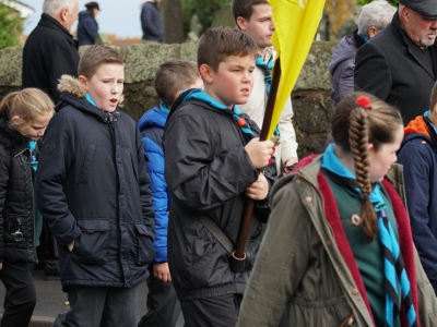 Buckley Remembrance Parade - 091
