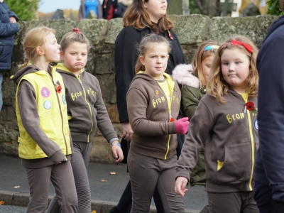 Buckley Remembrance Parade - 093