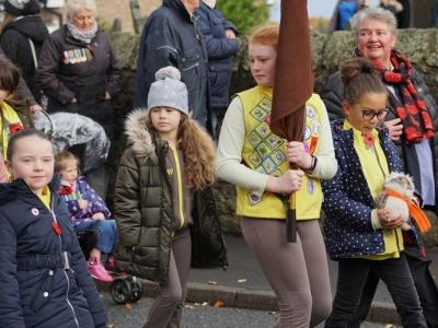 Buckley Remembrance Parade - 094