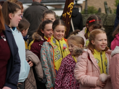 Buckley Remembrance Parade - 096