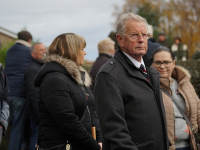 Buckley Remembrance Parade - 098