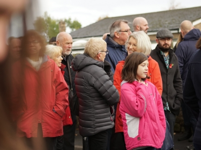Buckley Remembrance Parade - 101